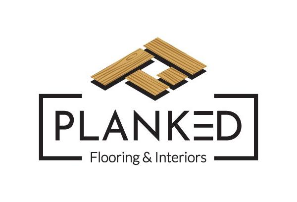 Planked logo