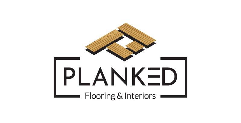 Planked Flooring & Interiors logo